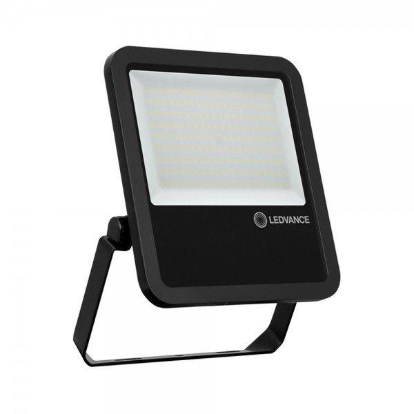 Ledvance LED Breedstraler 125W 6500K 15000lm IP65 | Zwart - Symmetrisch