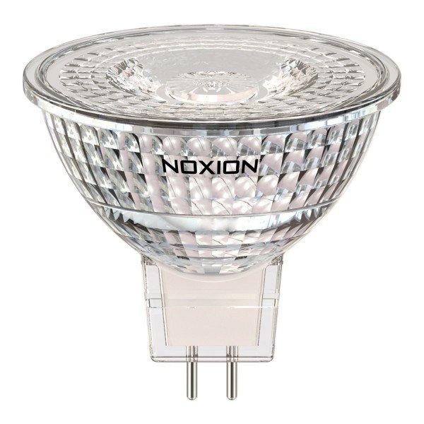 Noxion LED Spot GU5.3 4.5W 827 36D 400lm   Zeer Warm Wit - Vervangt 35W