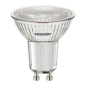 Noxion LEDspot PerfectColor GU10 4W 940 36D | Cool White - Dimmable - Replaces 35W