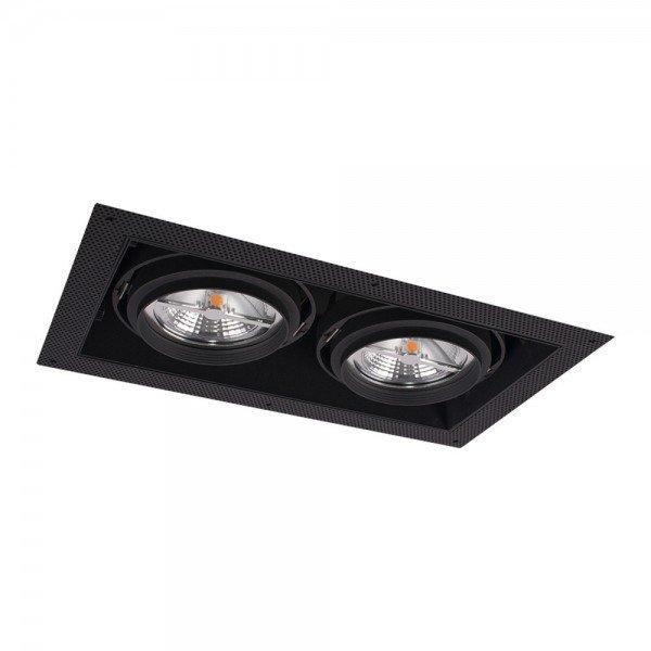 Noxion Trimless Pro AR111 Wit - 2 Lights