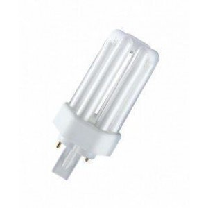 Osram Dulux T Plus 13W 840 | Koel Wit - 2-Pin