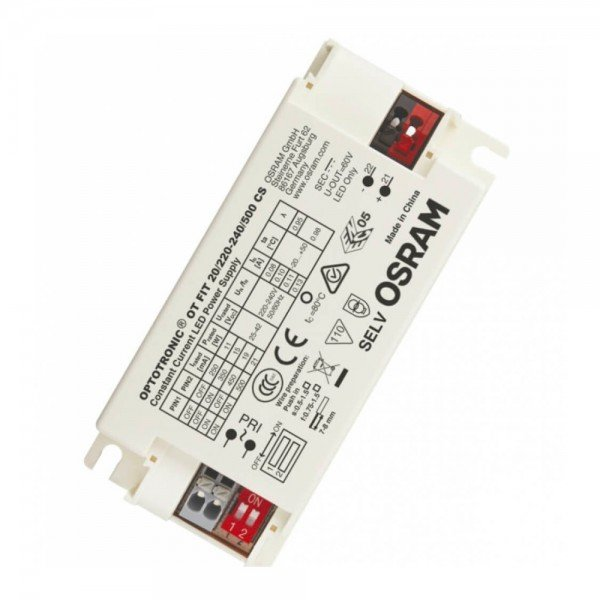 Osram LED Driver Optotronic FIT 220/220-240/500 CS