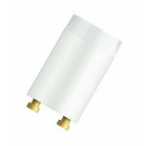 Osram Starter St 111 4-80W Longlife Single