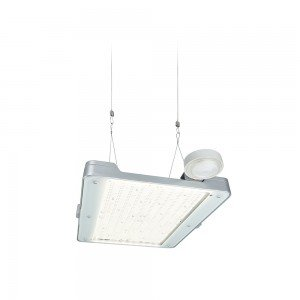 Philips LED Highbay GentleSpace BY481X LED250S/840 SR WB GC SI IRE   Koel Wit - Vervangt 400W