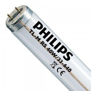 Philips TL-M RS 40W 33-640 | 120cm - Koel Wit