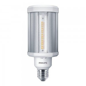 Philips TrueForce LED HPL ND E27 28W 830 Helder | Zeer Warm Wit - Vervangt 125W