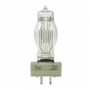 GE CP43 FTL GY16 230|240V 2000W 932 | Warm Wit