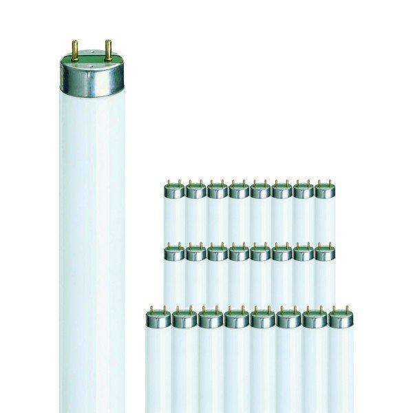 Voordeelpak 25x Philips TL-D 58W 865 Super 80 (MASTER) | 150cm - Daglicht