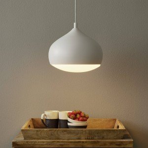 EGLO connect Comba-C LED hanglamp wit