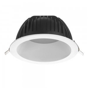 Noxion LED Downlight Opto IP40 3000K 1200lm 120mm