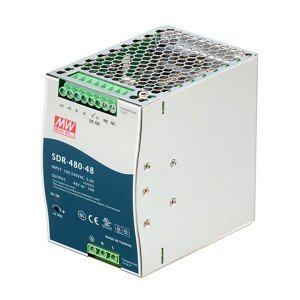 Philips LED Driver iColor Accent Compact ZCX402 PSU 480W 48V 100-240 DIN