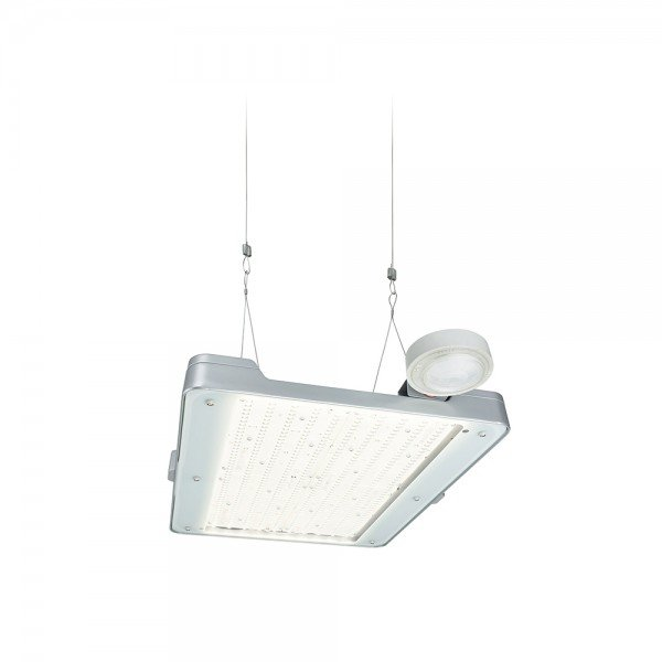 Philips led highbay gentlespace by481x led350s/840 wb gc si acw-w br | koel wit - vervangt 400w