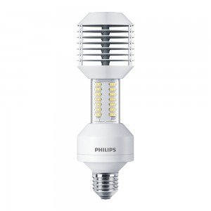 Philips TrueForce LED Road SON E27 25W 740 Clear   Cool White - Replaces 50W