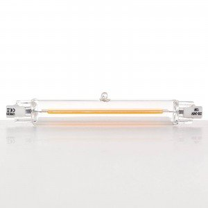 LED staaflamp R7s 117