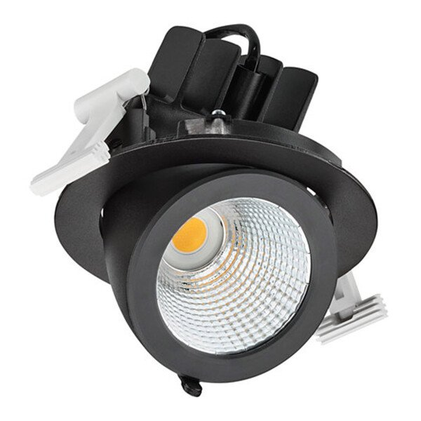 Philips luxspace accent compact led spot rs772b 26w 930 2700lm - warm wit